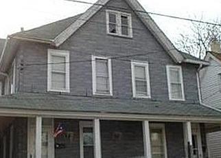 Casa en ejecución hipotecaria in Salem Condado, NJ ID: F1971851