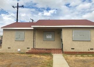 Casa en ejecución hipotecaria in Los Angeles Condado, CA ID: F1986935