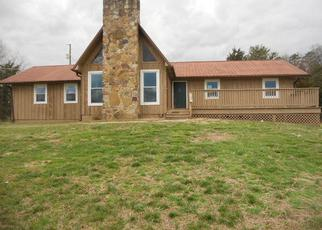 Casa en ejecución hipotecaria in Sevierville, TN, 37876,  HAGGARD RD ID: F2001881
