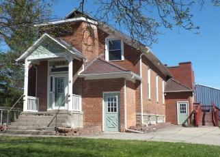 Casa en ejecución hipotecaria in Clinton Condado, MI ID: F2004451