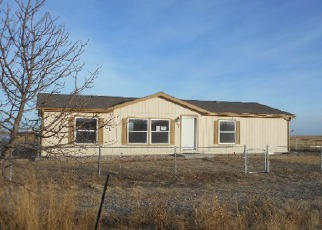 Foreclosure Home in El Paso county, CO ID: F2006346