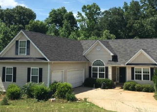 Casa en ejecución hipotecaria in Barrow Condado, GA ID: F2006576