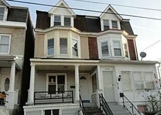 Foreclosed Home en W CEDAR ST, Allentown, PA - 18102