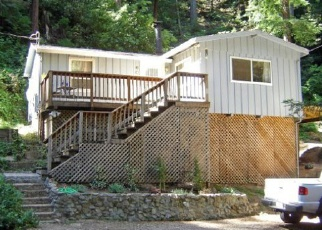 Casa en ejecución hipotecaria in Santa Cruz Condado, CA ID: F2035863
