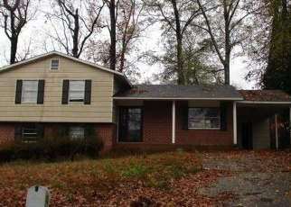 Foreclosed Home in RIDGEFIELD DR, Columbus, GA - 31907