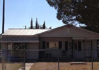 Casa en ejecución hipotecaria in Otero Condado, NM ID: F2219791