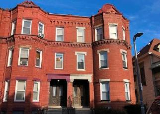 Foreclosed Home in MORELAND ST, Roxbury, MA - 02119