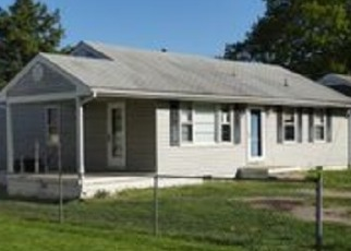 Casa en ejecución hipotecaria in Hopewell, VA, 23860,  PORTSMOUTH ST ID: F2332733