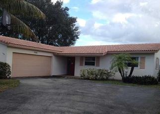 Foreclosure Home in Coral Springs, FL, 33065,  NW 41ST ST ID: F2409924