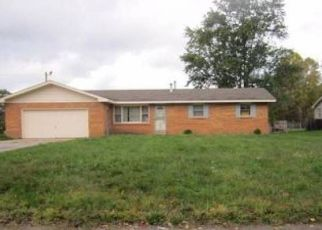 Foreclosure Home in Berrien county, MI ID: F2422049