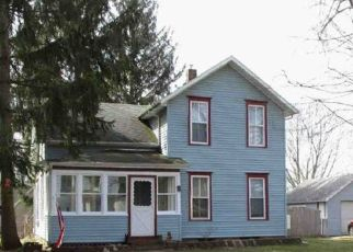 Foreclosed Home en PIERCE ST, Ceresco, MI - 49033
