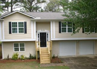Foreclosed Home in DOGWOOD WAY, Douglasville, GA - 30134