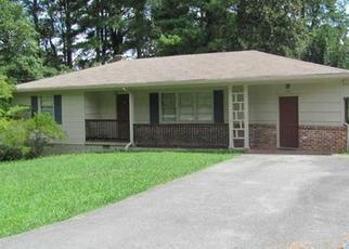 Foreclosed Home en S CIRCLE DR, La Fayette, GA - 30728