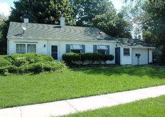 Casa en ejecución hipotecaria in Streamwood, IL, 60107,  MANOR DR ID: F2507677