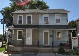 Casa en ejecución hipotecaria in Lehigh Condado, PA ID: F2510432