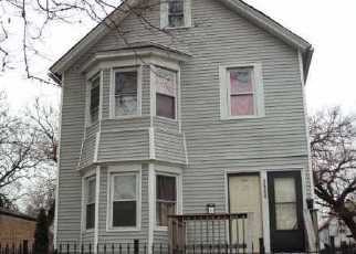 Foreclosed Home en S BISHOP ST, Chicago, IL - 60636