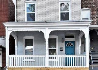 Casa en ejecución hipotecaria in Allentown, PA, 18102,  N LAW ST ID: F2537822