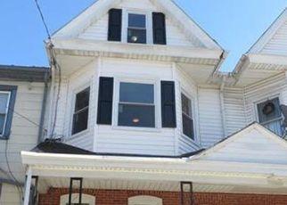 Casa en ejecución hipotecaria in Northampton Condado, PA ID: F2538619