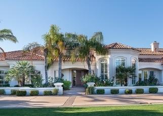 Casa en ejecución hipotecaria in Paradise Valley, AZ, 85253,  N 64TH PL ID: F2549536