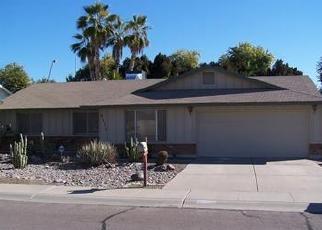 Casa en ejecución hipotecaria in Tempe, AZ, 85283,  S SIESTA LN ID: F2559542