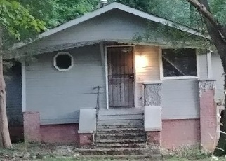 Foreclosure Home in Atlanta, GA, 30331,  COLLIER DR NW ID: F2572165