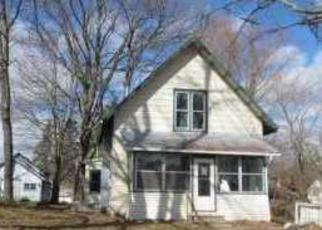 Foreclosure Home in Hillsdale county, MI ID: F2630593