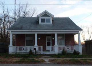 Casa en ejecución hipotecaria in Randolph Condado, IL ID: F2665195