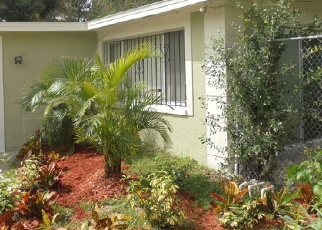 Foreclosed Home in N 36TH ST, Tampa, FL - 33610