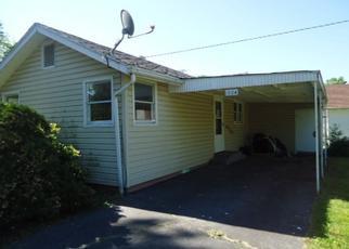 Casa en ejecución hipotecaria in Franklin Condado, IL ID: F2687271