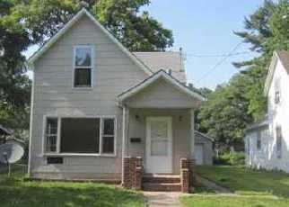 Foreclosure Home in Des Moines, IA, 50310,  FRANKLIN AVE ID: F2687727