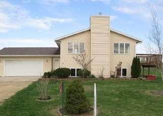 Foreclosed Home en ENGLISH SETTLEMENT RD, Albany, WI - 53502