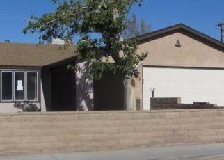 Casa en ejecución hipotecaria in Ridgecrest, CA, 93555,  Mayo St ID: F2691752