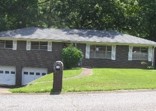 Foreclosure Home in Center Point, AL, 35215,  2ND ST NW ID: F2702697