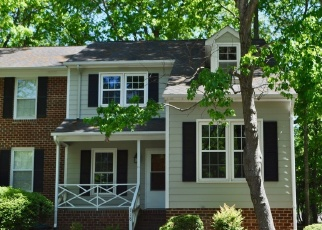 Foreclosure Home in Wake county, NC ID: F2709337