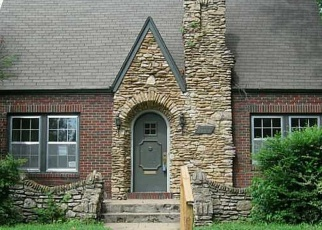 Foreclosed Home in S CHEROKEE AVE, Bartlesville, OK - 74003