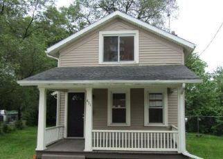 Foreclosed Home in COLLEGE AVE, Adrian, MI - 49221