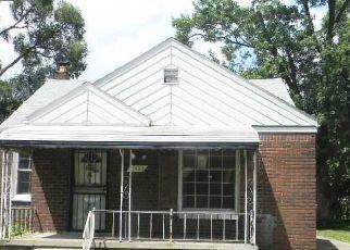 Casa en ejecución hipotecaria in Detroit, MI, 48221,  WOODINGHAM DR ID: F2733453