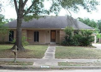 Foreclosure Home in Cypress, TX, 77429,  SARACEN DR ID: F2735028