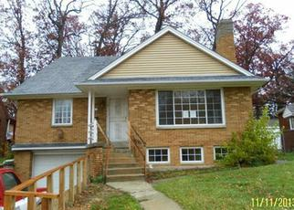 Foreclosed Home in N GRAND TRAVERSE ST, Flint, MI - 48503