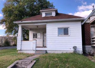 Casa en ejecución hipotecaria in Allegany Condado, MD ID: F2762921