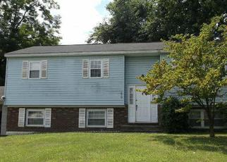 Foreclosed Home en BISHOP AVE, Brooklyn, MD - 21225