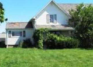 Casa en ejecución hipotecaria in Monroe Condado, MI ID: F2768555