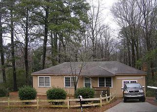 Casa en ejecución hipotecaria in Cobb Condado, GA ID: F2774531
