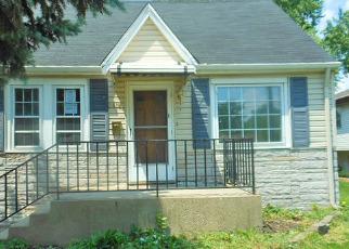 Casa en ejecución hipotecaria in Melrose Park, IL, 60164,  N WOLF RD ID: F2782303