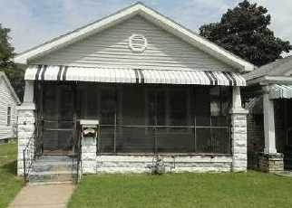 Foreclosed Home in E INDIANA ST, Evansville, IN - 47711
