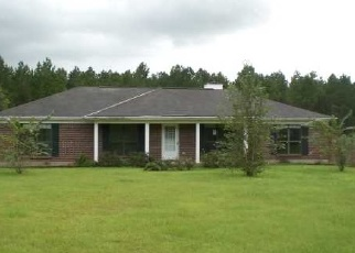 Foreclosed Home in GRAND BAY WILMER RD S, Grand Bay, AL - 36541