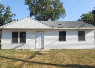 Foreclosed Home in 31ST ST NE, Cedar Rapids, IA - 52402