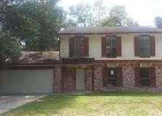 Foreclosure Home in Spring, TX, 77373,  CHAPEL RIDGE LN ID: F2802288