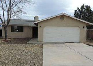 Casa en ejecución hipotecaria in Yavapai Condado, AZ ID: F2826546