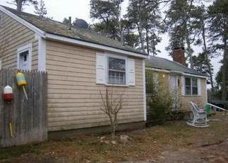 Foreclosed Home in Queen Anne Rd, Harwich, MA - 02645
